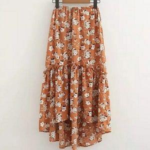 Gypsy Maple Skirt